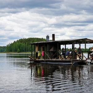 Hotel Pictures: Paunküla Heaolukeskus, Kiruvere