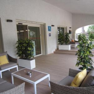 Hotel Pictures: Hotel Llorca, Platja de l'Almadrava