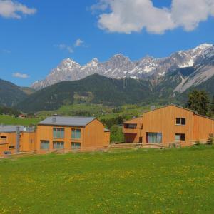 Hotel Pictures: Rittis Alpin Chalets Dachstein, Ramsau am Dachstein