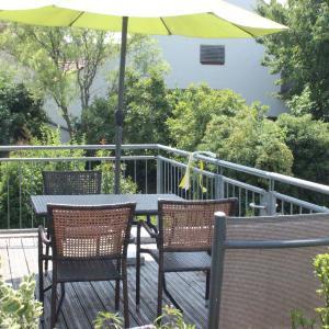 Hotel Pictures: Ferienwohnungen M&M, Rhodt unter Rietburg