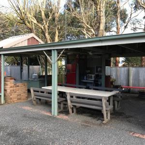 Hotelfoto's: Pinewood Caravan Park, Heywood