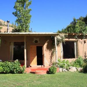 Фотографии отеля: Casa Arun, Pisco Elqui