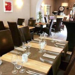 Fotos do Hotel: Hotel Restaurant Carpe Diem, Ouffet