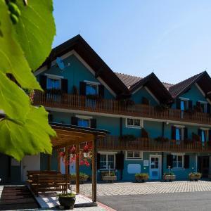 酒店图片: Altneudörflerhof Hotel Garni, 巴特拉德克斯堡