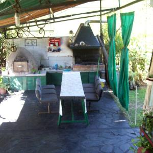 Fotos de l'hotel: Hostel El Ceibo, Dique Luján