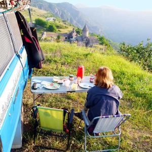 Fotos do Hotel: Camping In Tatev, Tat'ev