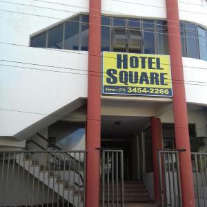 Hotel Pictures: Hotel Square, Caetité
