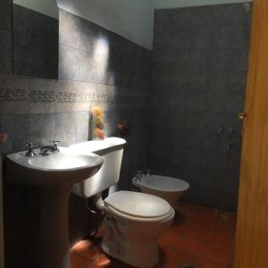 Fotografie hotelů: La Morena Casa Del Valle, San Carlos