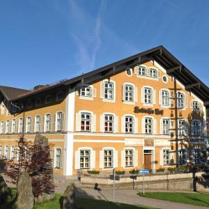 Hotelbilleder: Endorfer Hof, Bad Endorf