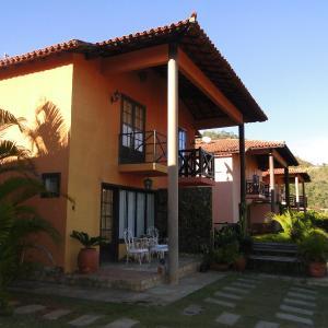 Hotel Pictures: Casa Temporada Itaipava, Petrópolis