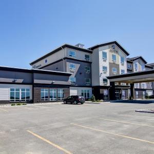 Hotel Pictures: Canalta Martensville, Martensville