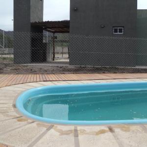 酒店图片: Cabañas Las Mercedes, 波特雷罗德洛斯弗内斯