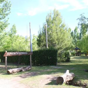 Zdjęcia hotelu: Cabañas El Pueblo Escondido, San Rafael