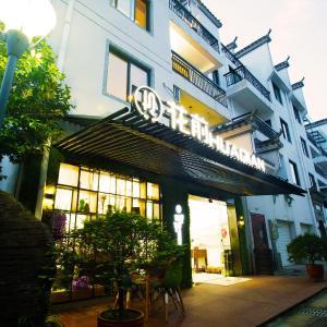 Hotel Pictures: Hongcun Garden Villa Yododo Inn, Yi