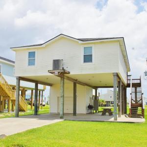 Hotelfoto's: A Tropical Paradise Home, Galveston