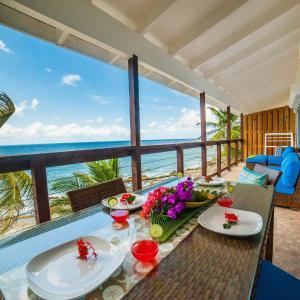 Zdjęcia hotelu: Paradise at Cane Bay Condo, Canebay