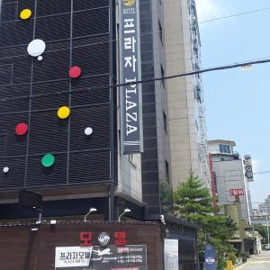 酒店图片: Plaza Motel, 议政府市