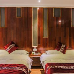 Hotel Pictures: Muwa Boutique Inn Wuzhen Xizha North Gate, Tongxiang