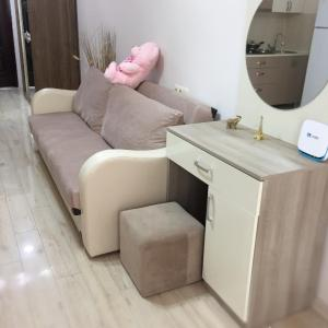 Hotellikuvia: Apartment Kvariati Tamriko, Kvariati