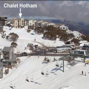 Foto Hotel: Chalet Hotham 8, Mount Hotham