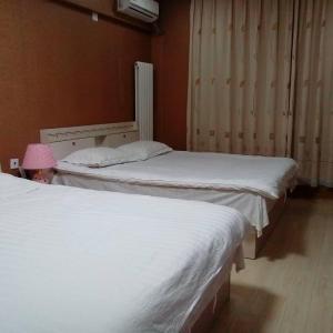 Фотографии отеля: Tianjin Jiajia Apartment Nankai Joy City, Тяньцзинь