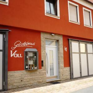 Hotelbilleder: Weingut Voll, Volkach