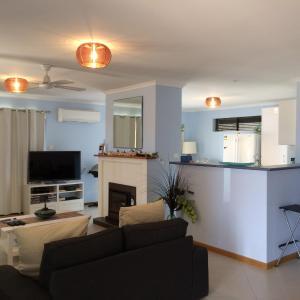 Fotografie hotelů: Salty Air Apartments Kingscote Kangaroo Island, Kingscote