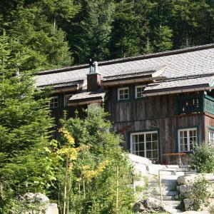 Hotelbilleder: Forsthaus Wartenfels, Thalgau