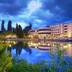 Fotos de l'hotel: Park Hotel Stara Zagora, Stara Zagora