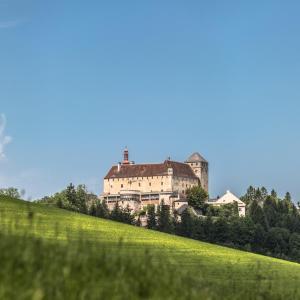 Fotos de l'hotel: Schlosshotel Krumbach, Krumbach Markt