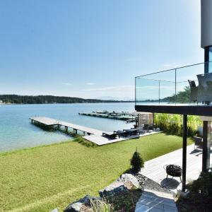 Fotos de l'hotel: Seehaus Klopeiner See, Sankt Kanzian