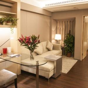 Hotel Pictures: Shenzhen U- Home Apartment Binhe Times, Shenzhen