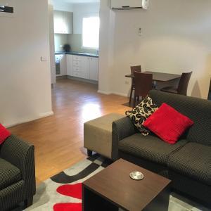 Hotellikuvia: Encore Apartments, Bathurst