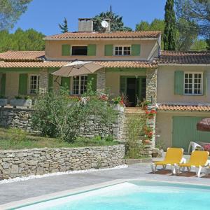 Hotel Pictures: Belle Maison près du Pont du Gard II, Beaucaire