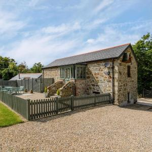 Hotel Pictures: The Byre, Bodmin