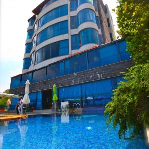 Fotos de l'hotel: Bay Lodge Boutique Hotel, Jounieh