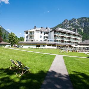 Zdjęcia hotelu: Seminar-Park-Hotel Hirschwang, Reichenau