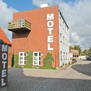 Hotel Pictures: Motel Apartments, Tønder