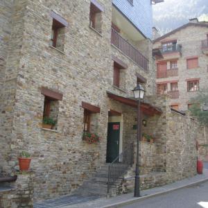 Zdjęcia hotelu: P&C Fontvert, Canillo
