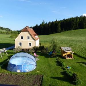 Fotos do Hotel: Ferienhaus Wohleser, Mariahof