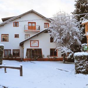 Hotel Pictures: Hostel Don Pilon, Villa La Angostura