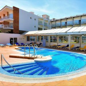 Hotel Pictures: Hotel Port-Bo, Calella de Palafrugell