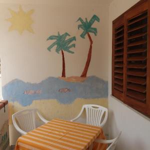 Fotos del hotel: La casa con le palme, San Vito lo Capo