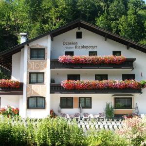 Hotel Pictures: Pension Riedlsperger, Saalbach Hinterglemm
