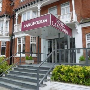 Fotos do Hotel: Langfords Hotel, Brighton & Hove