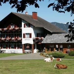 Zdjęcia hotelu: Podolerhof, Mariahof