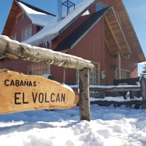 Фотографии отеля: Cabaña El Volcan, Malalcahuello