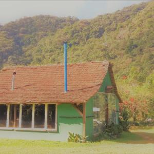 Hotel Pictures: Pousada Signora Del Lago, Rio dos Cedros