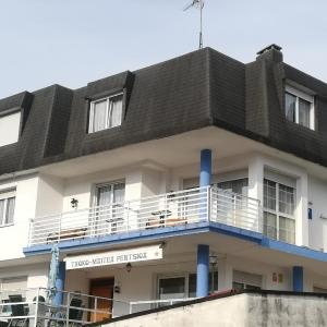 Hotel Pictures: Pensión Txoko-Maitea, Urnieta