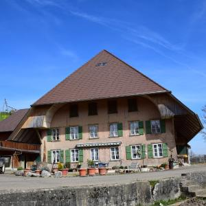 Hotel Pictures: vorderLeggiswil, Wynigen
